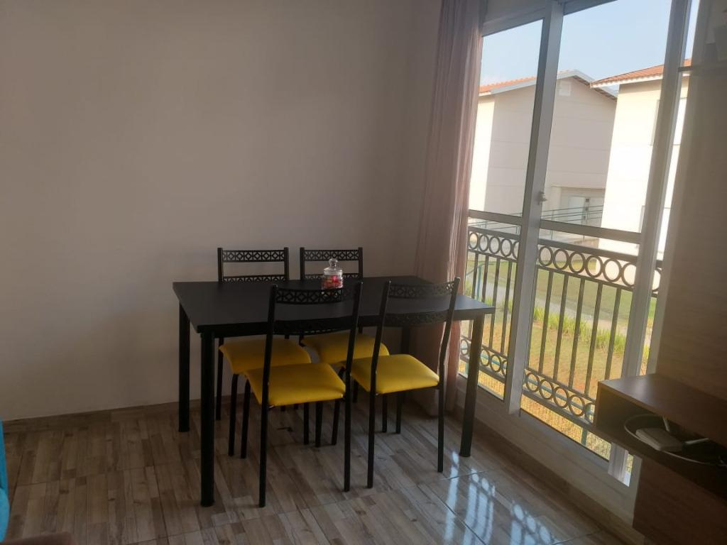 FOTO3 - Apartamento 2 quartos à venda Itatiba,SP - R$ 245.000 - AP1227 - 5