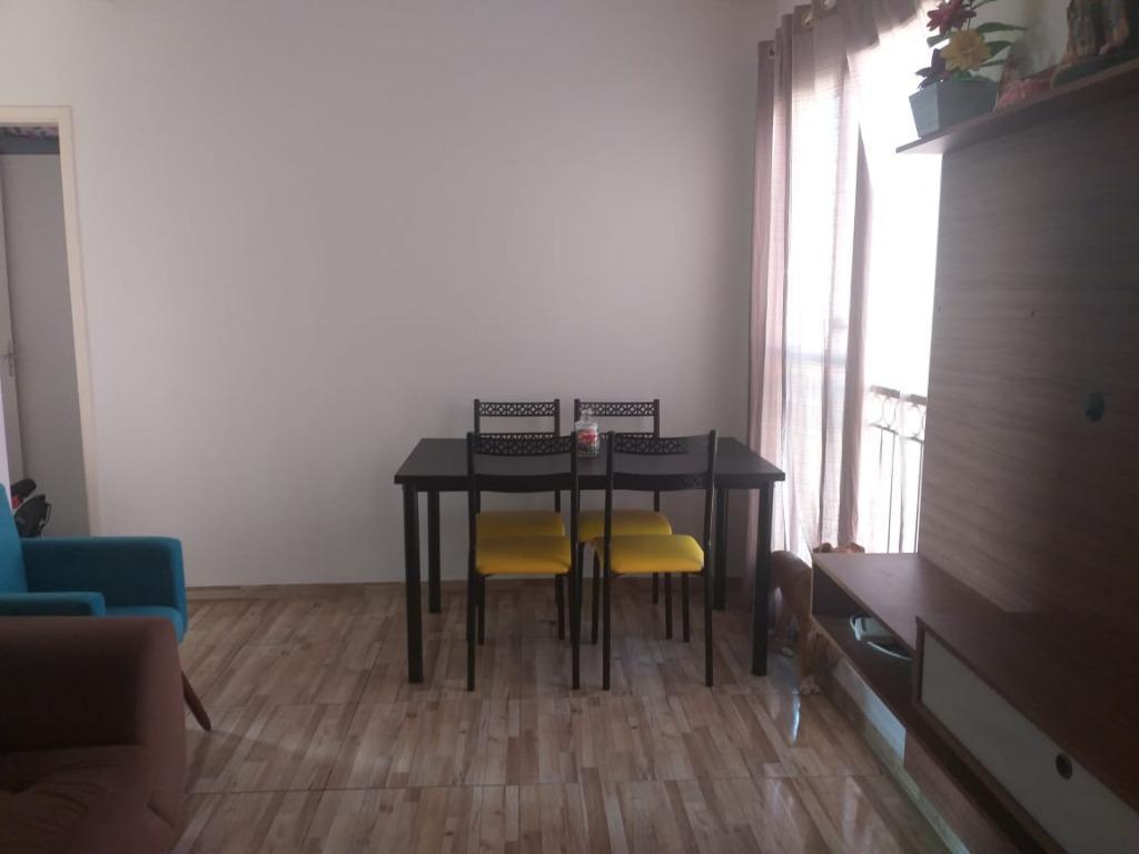 FOTO4 - Apartamento 2 quartos à venda Itatiba,SP - R$ 245.000 - AP1227 - 6