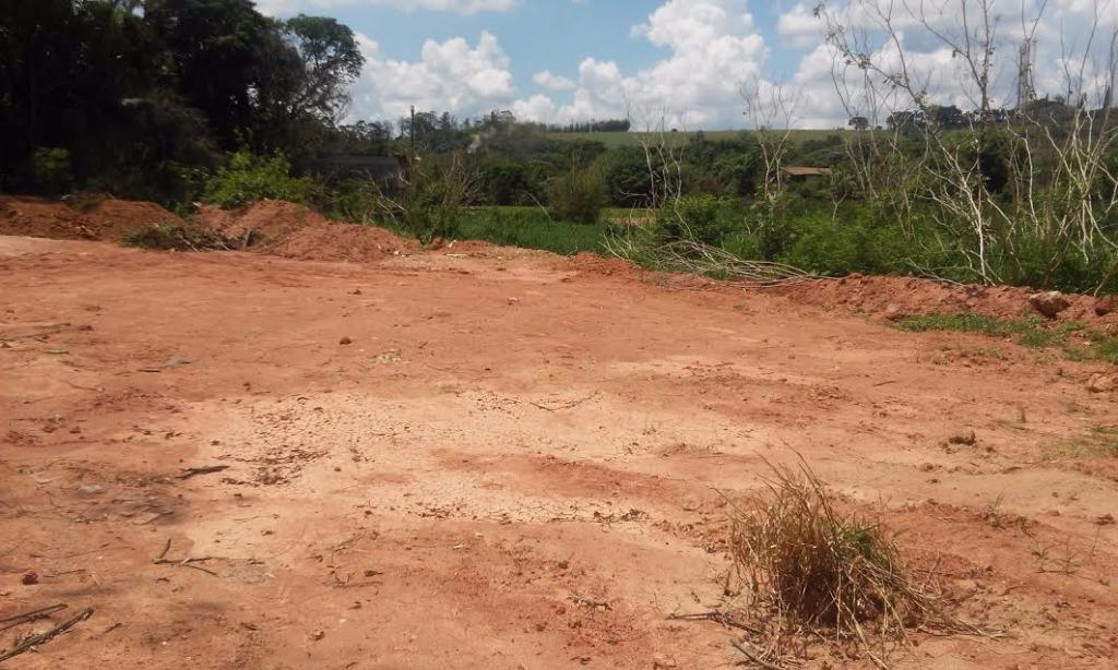 FOTO2 - Terreno Residencial à venda Itatiba,SP - R$ 900.000 - AR0137 - 4