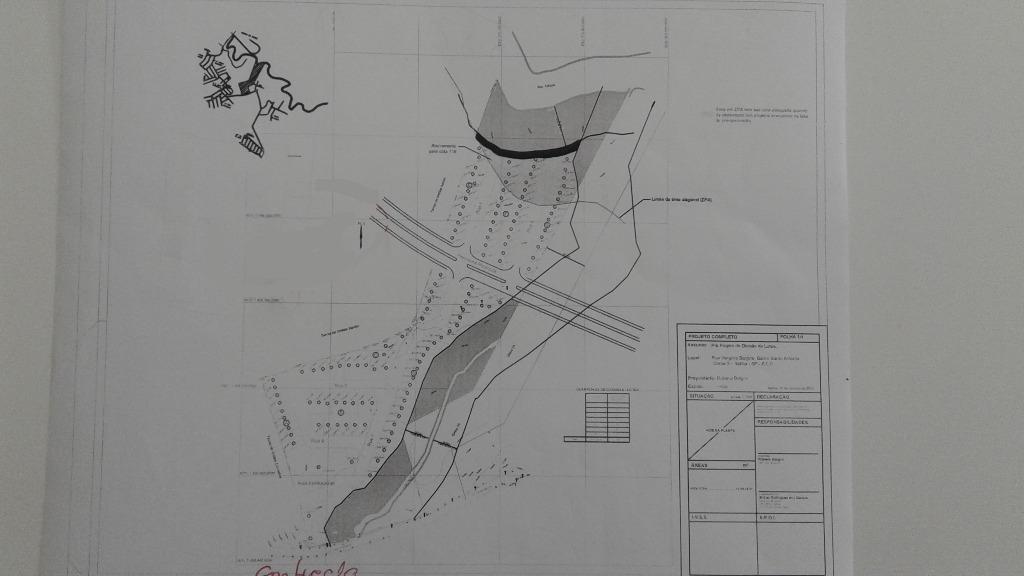FOTO0 - Terreno Residencial à venda Itatiba,SP - R$ 4.500.000 - AR0143 - 1