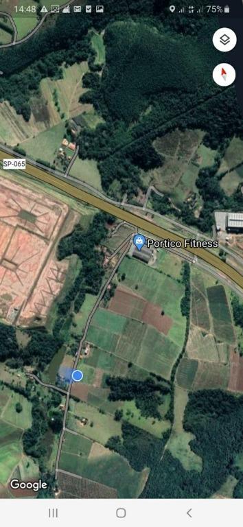 FOTO0 - Terreno à venda Itatiba,SP Sítio da Moenda - R$ 8.000.000 - AR0170 - 1