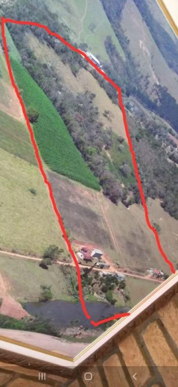 FOTO1 - Terreno à venda Itatiba,SP Sítio da Moenda - R$ 8.000.000 - AR0170 - 3