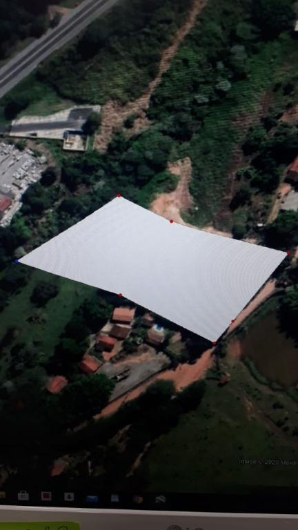FOTO5 - Terreno à venda Itatiba,SP Jardim Monte Verde - R$ 850.000 - AR0171 - 7