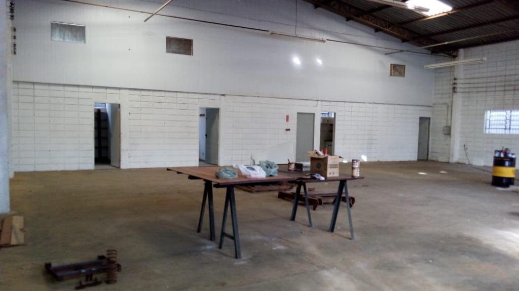 FOTO11 - Outros para venda e aluguel Itatiba,SP - R$ 1.100.000 - BA0012 - 13