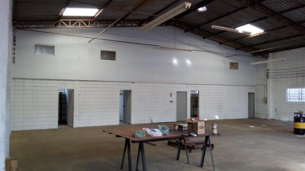 FOTO13 - Outros para venda e aluguel Itatiba,SP - R$ 1.100.000 - BA0012 - 15