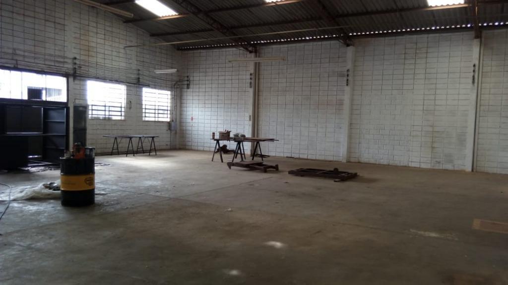 FOTO6 - Outros para venda e aluguel Itatiba,SP - R$ 1.100.000 - BA0012 - 8