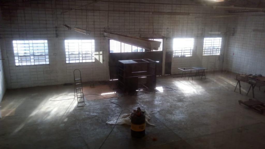 FOTO9 - Outros para venda e aluguel Itatiba,SP - R$ 1.100.000 - BA0012 - 11