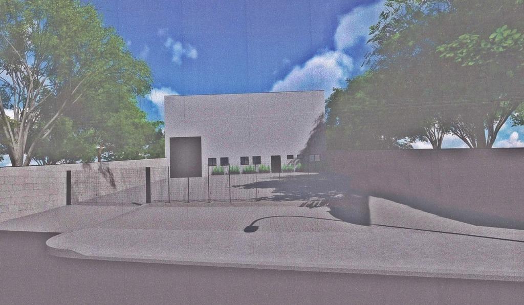 FOTO0 - Casa para alugar Itatiba,SP - R$ 10.000 - BA0041 - 1