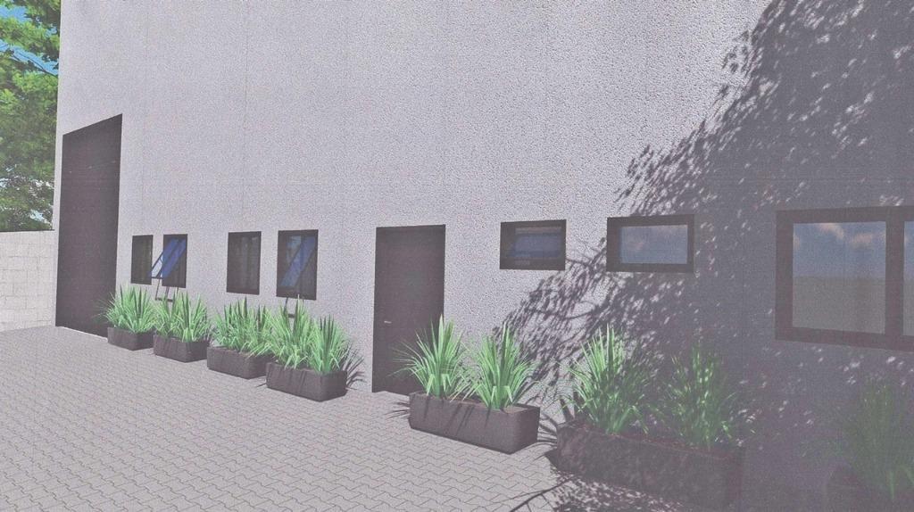 FOTO2 - Casa para alugar Itatiba,SP - R$ 10.000 - BA0041 - 4