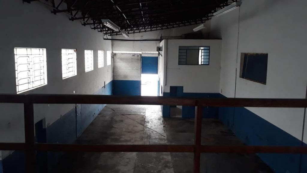 FOTO0 - Outros para venda e aluguel Itatiba,SP - R$ 450.000 - BA0058 - 1