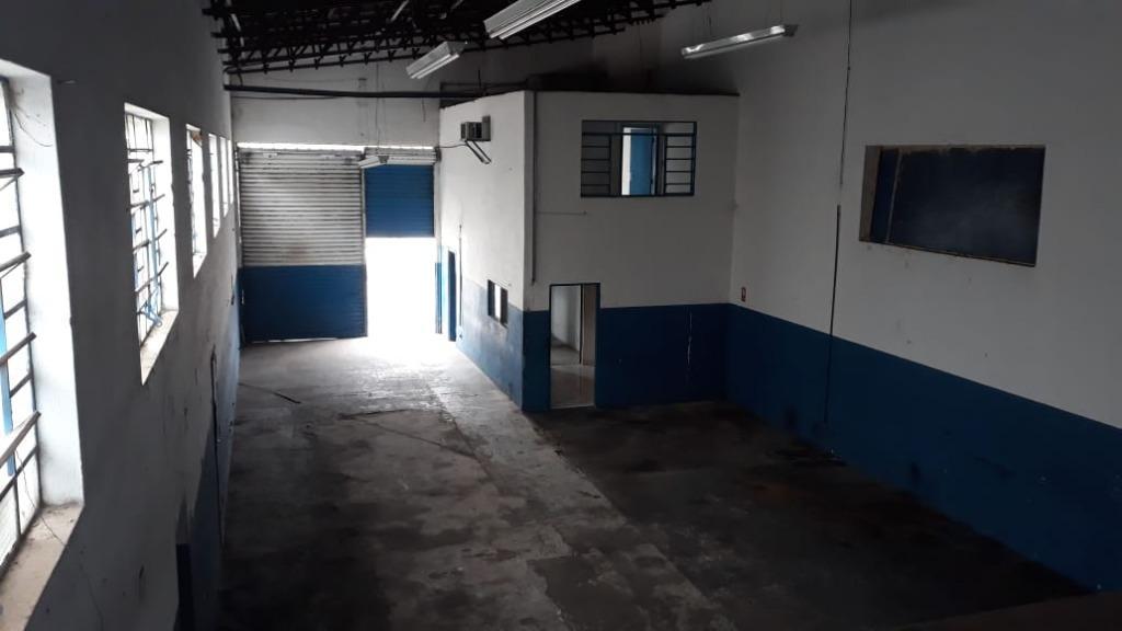 FOTO1 - Outros para venda e aluguel Itatiba,SP - R$ 450.000 - BA0058 - 3