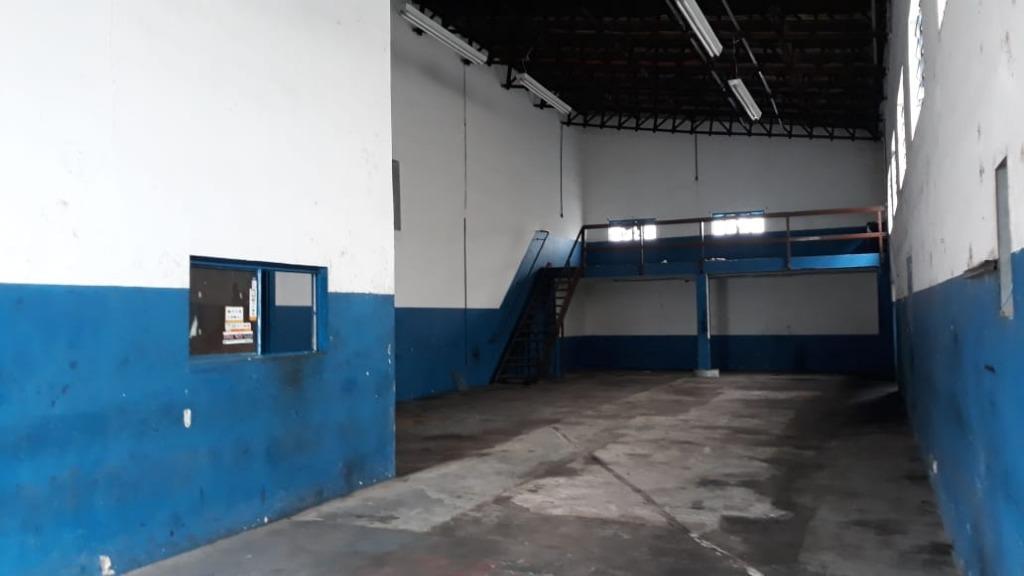 FOTO2 - Outros para venda e aluguel Itatiba,SP - R$ 450.000 - BA0058 - 4
