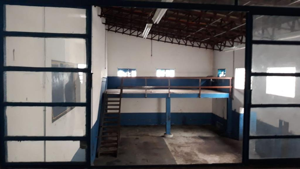 FOTO3 - Outros para venda e aluguel Itatiba,SP - R$ 450.000 - BA0058 - 5
