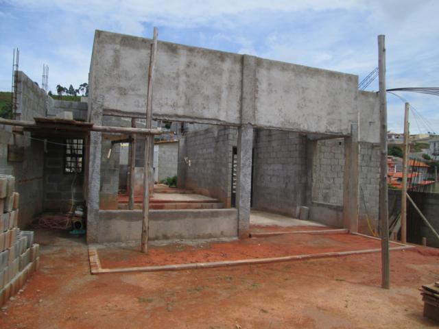 FOTO0 - Casa 2 quartos à venda Itatiba,SP - R$ 250.000 - CA0004 - 1