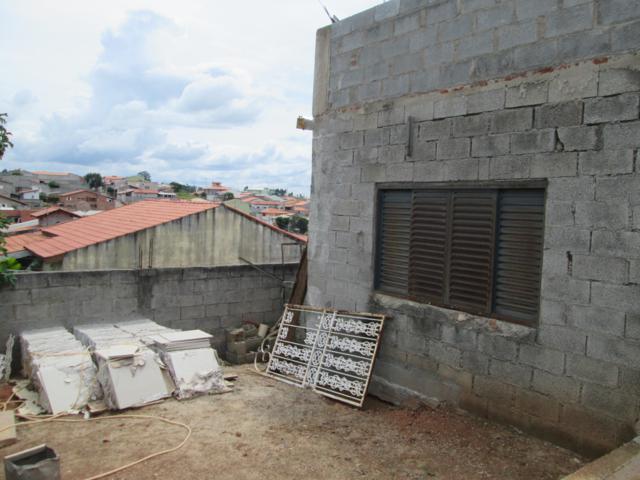 FOTO2 - Casa 2 quartos à venda Itatiba,SP - R$ 250.000 - CA0004 - 4