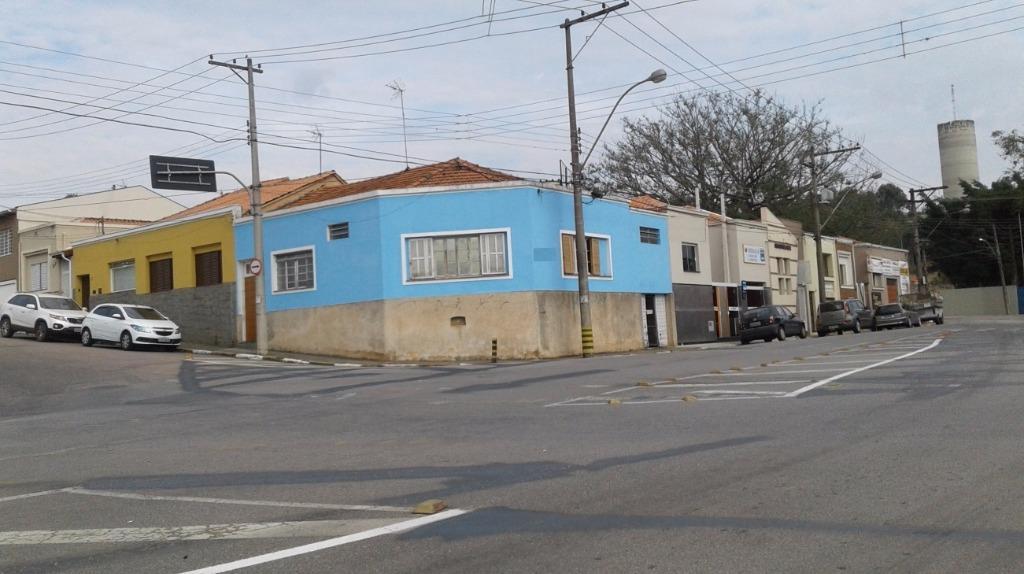 FOTO0 - Casa 3 quartos à venda Itatiba,SP - R$ 804.000 - CA0007 - 1