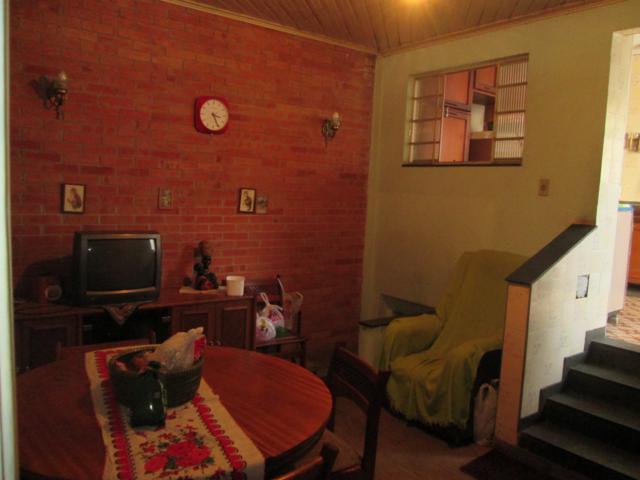 FOTO1 - Casa 3 quartos à venda Itatiba,SP - R$ 804.000 - CA0007 - 3