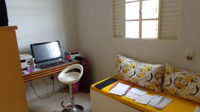 FOTO14 - Casa 3 quartos à venda Itatiba,SP - R$ 450.000 - CA0017 - 15