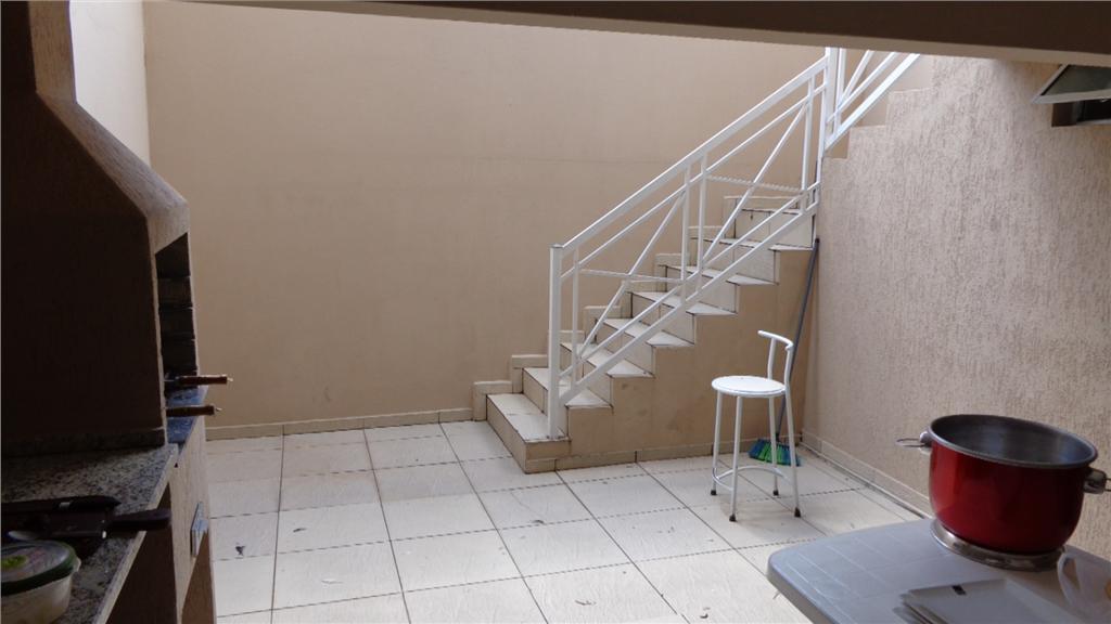 FOTO2 - Casa 3 quartos à venda Itatiba,SP - R$ 450.000 - CA0017 - 3