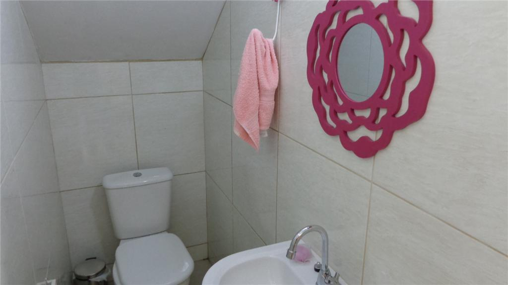 FOTO3 - Casa 3 quartos à venda Itatiba,SP - R$ 450.000 - CA0017 - 4