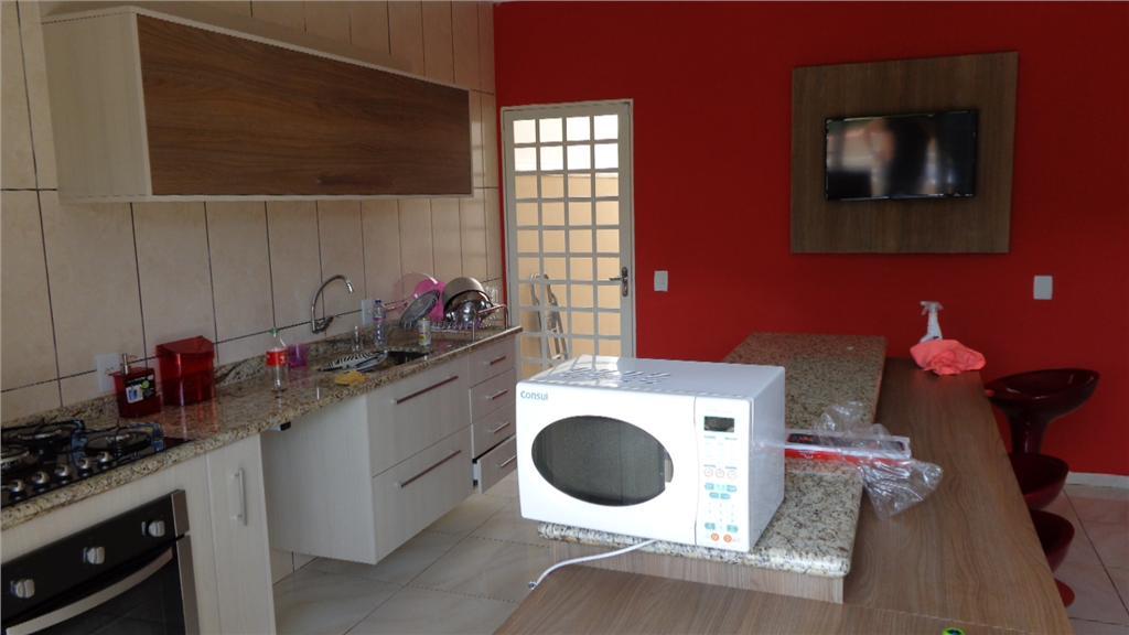 FOTO6 - Casa 3 quartos à venda Itatiba,SP - R$ 450.000 - CA0017 - 7
