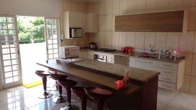 FOTO9 - Casa 3 quartos à venda Itatiba,SP - R$ 450.000 - CA0017 - 10