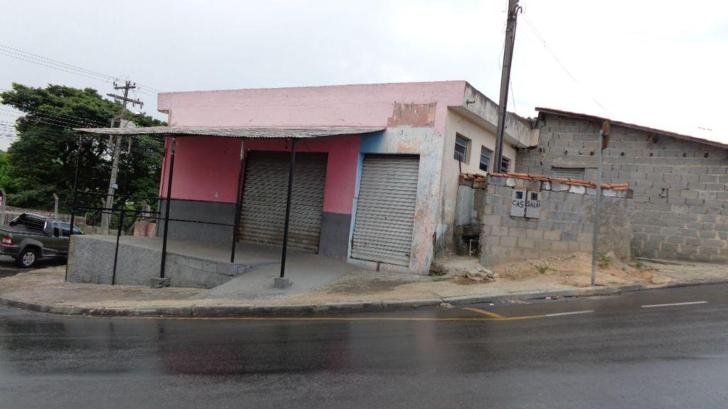 FOTO0 - Casa 2 quartos à venda Itatiba,SP - R$ 530.000 - CA0019 - 1