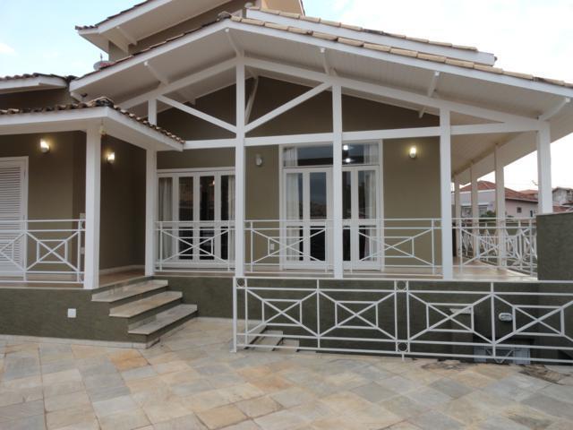 FOTO0 - Casa 3 quartos à venda Itatiba,SP - R$ 1.390.000 - CA0029 - 1