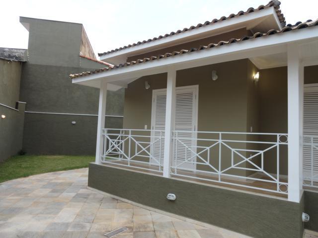FOTO13 - Casa 3 quartos à venda Itatiba,SP - R$ 1.390.000 - CA0029 - 14