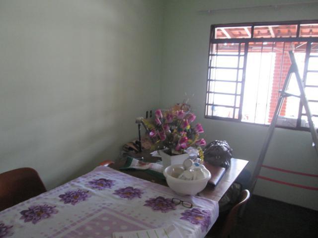 FOTO0 - Casa 3 quartos à venda Itatiba,SP - R$ 460.000 - CA0074 - 1