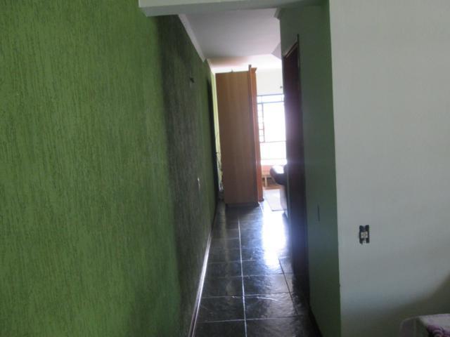FOTO1 - Casa 3 quartos à venda Itatiba,SP - R$ 460.000 - CA0074 - 3