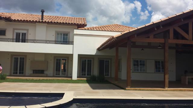 FOTO0 - Casa em Condomínio 6 quartos à venda Bragança Paulista,SP - R$ 12.000.000 - VICN60001 - 1