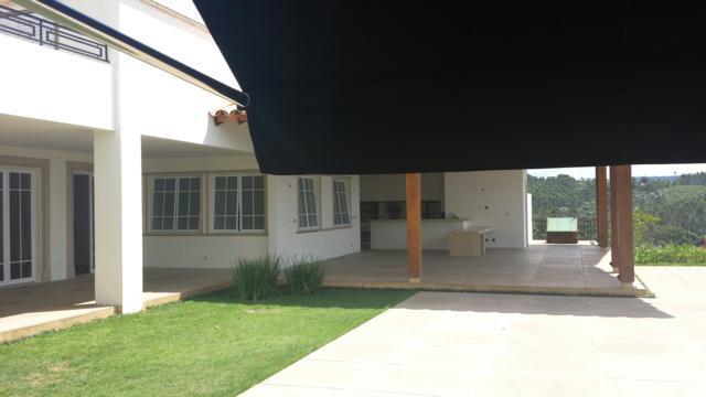 FOTO3 - Casa em Condomínio 6 quartos à venda Bragança Paulista,SP - R$ 12.000.000 - VICN60001 - 5