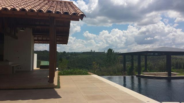 FOTO5 - Casa em Condomínio 6 quartos à venda Bragança Paulista,SP - R$ 12.000.000 - VICN60001 - 7