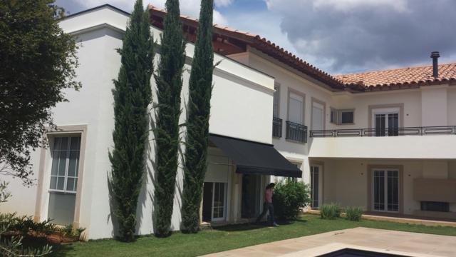 FOTO6 - Casa em Condomínio 6 quartos à venda Bragança Paulista,SP - R$ 12.000.000 - VICN60001 - 8
