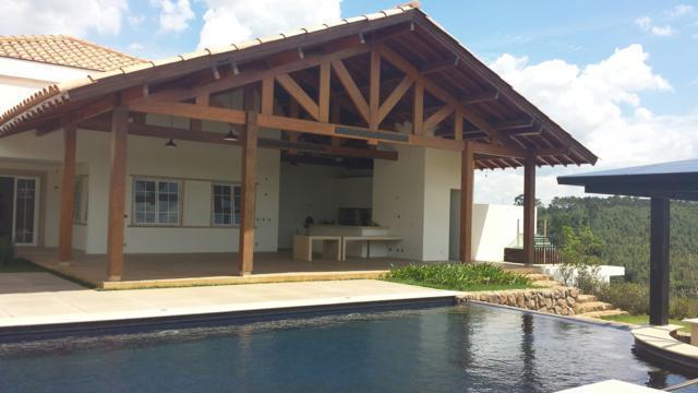 FOTO7 - Casa em Condomínio 6 quartos à venda Bragança Paulista,SP - R$ 12.000.000 - VICN60001 - 9