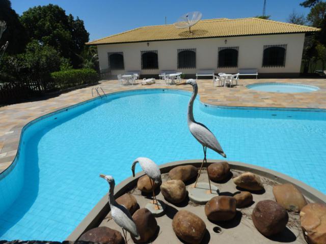 FOTO0 - Casa em Condomínio 6 quartos à venda Itatiba,SP - R$ 2.300.000 - VICN60008 - 1