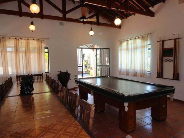 FOTO20 - Casa em Condomínio 6 quartos à venda Itatiba,SP - R$ 2.300.000 - VICN60008 - 22