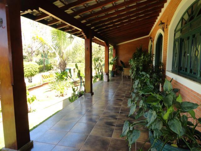 FOTO38 - Casa em Condomínio 6 quartos à venda Itatiba,SP - R$ 2.300.000 - VICN60008 - 40