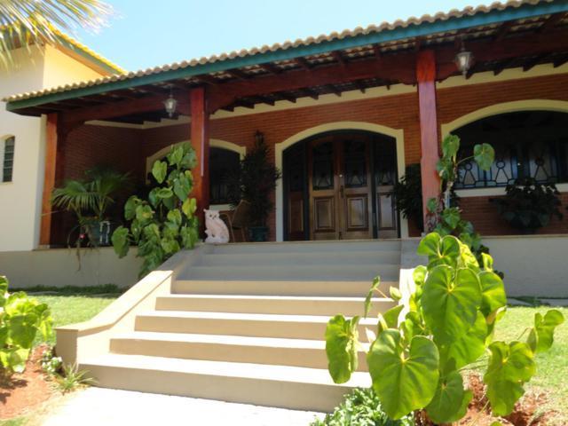 FOTO39 - Casa em Condomínio 6 quartos à venda Itatiba,SP - R$ 2.300.000 - VICN60008 - 41