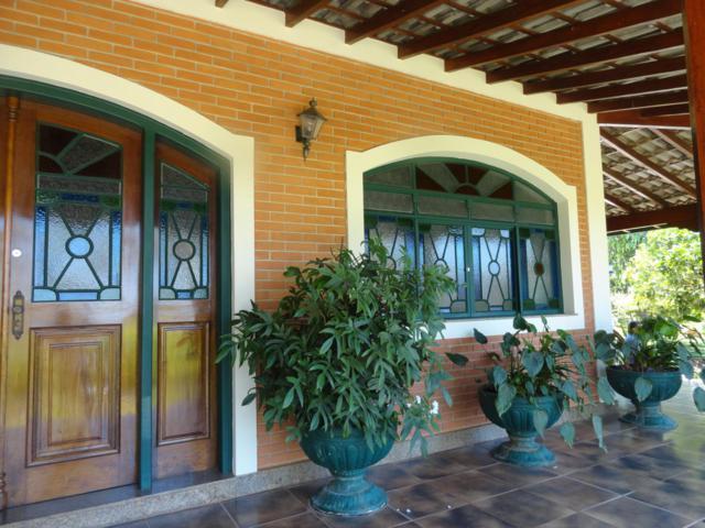 FOTO43 - Casa em Condomínio 6 quartos à venda Itatiba,SP - R$ 2.300.000 - VICN60008 - 45