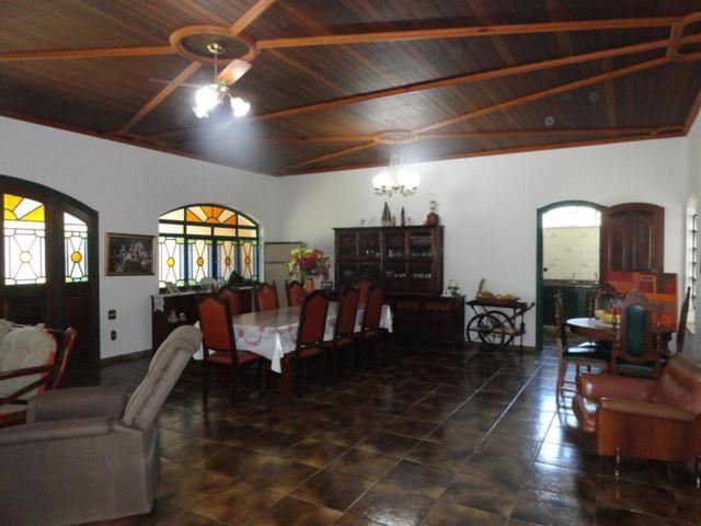 FOTO50 - Casa em Condomínio 6 quartos à venda Itatiba,SP - R$ 2.300.000 - VICN60008 - 52
