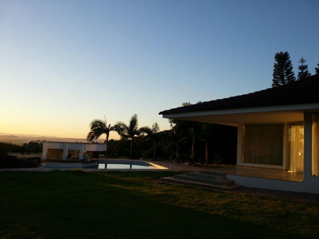 FOTO1 - Casa 5 quartos à venda Itatiba,SP - R$ 3.500.000 - CA0165 - 3