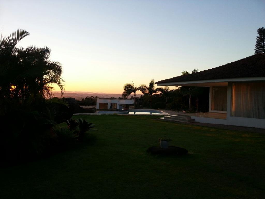 FOTO13 - Casa 5 quartos à venda Itatiba,SP - R$ 3.500.000 - CA0165 - 15