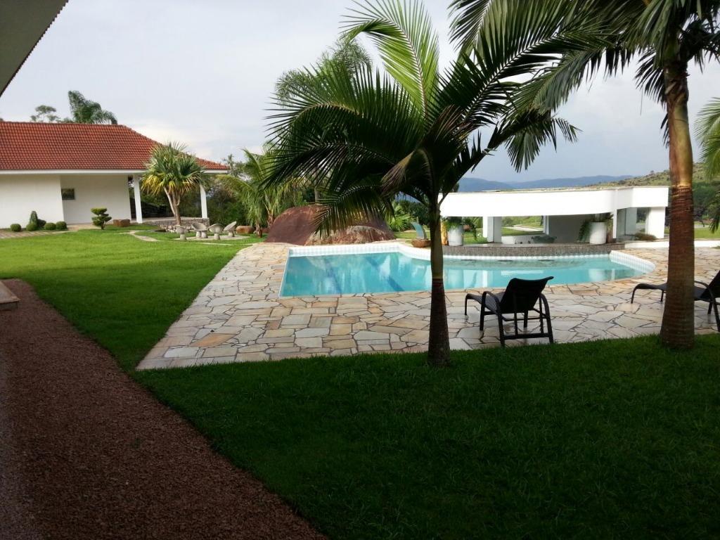 FOTO18 - Casa 5 quartos à venda Itatiba,SP - R$ 3.500.000 - CA0165 - 20