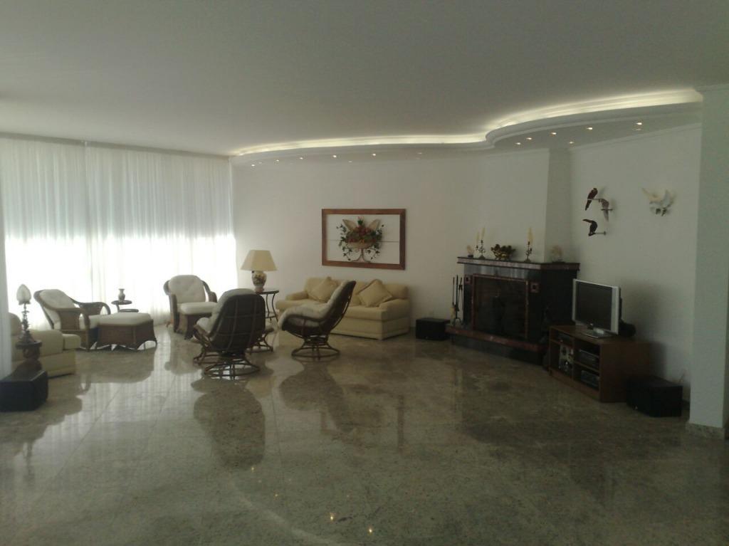 FOTO20 - Casa 5 quartos à venda Itatiba,SP - R$ 3.500.000 - CA0165 - 22