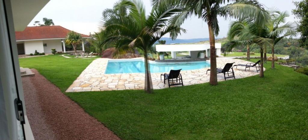 FOTO21 - Casa 5 quartos à venda Itatiba,SP - R$ 3.500.000 - CA0165 - 23