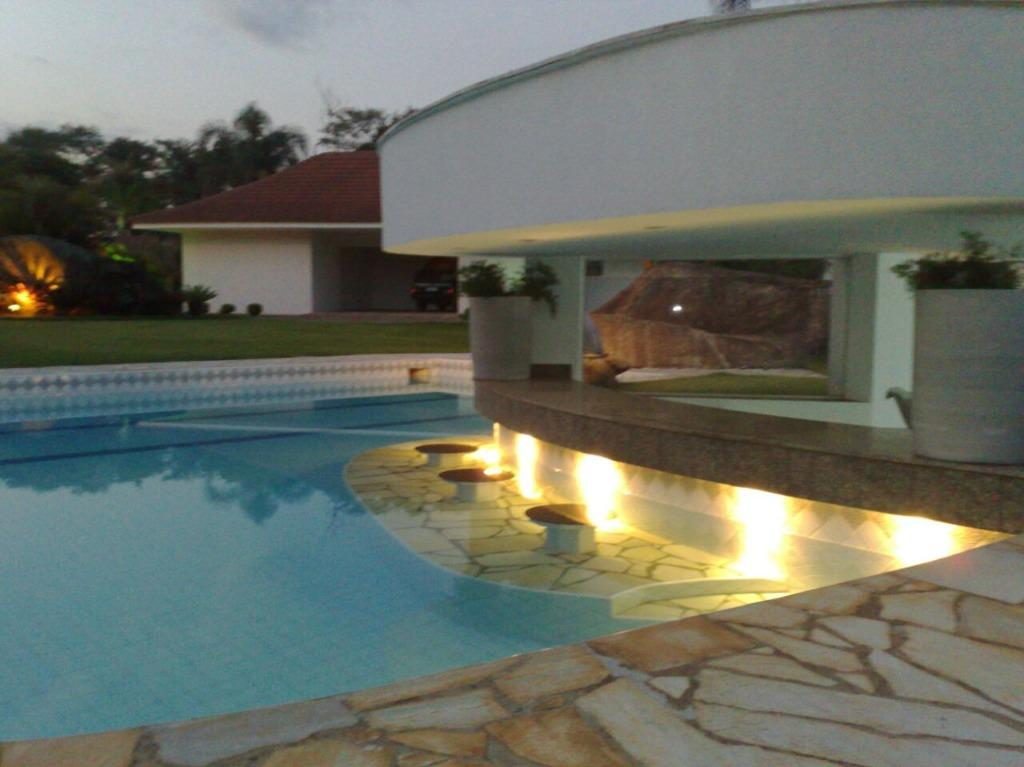 FOTO26 - Casa 5 quartos à venda Itatiba,SP - R$ 3.500.000 - CA0165 - 28