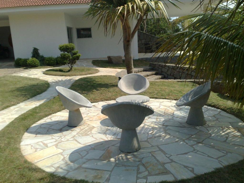 FOTO28 - Casa 5 quartos à venda Itatiba,SP - R$ 3.500.000 - CA0165 - 30