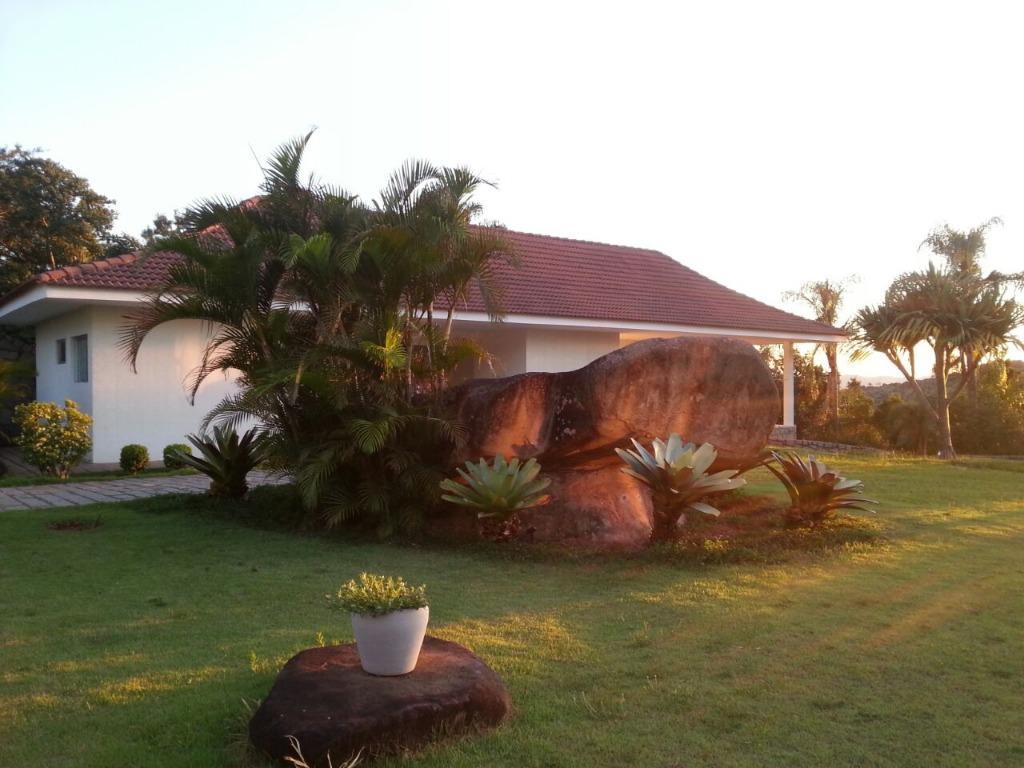 FOTO3 - Casa 5 quartos à venda Itatiba,SP - R$ 3.500.000 - CA0165 - 5